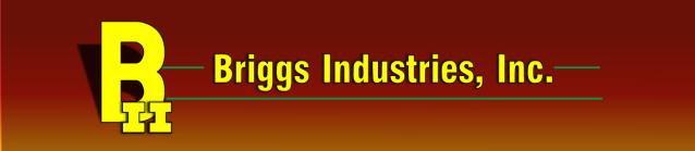 Briggs Industries, Inc.