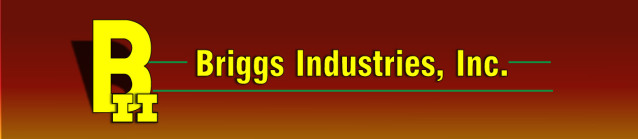 Briggs Industries, Inc.